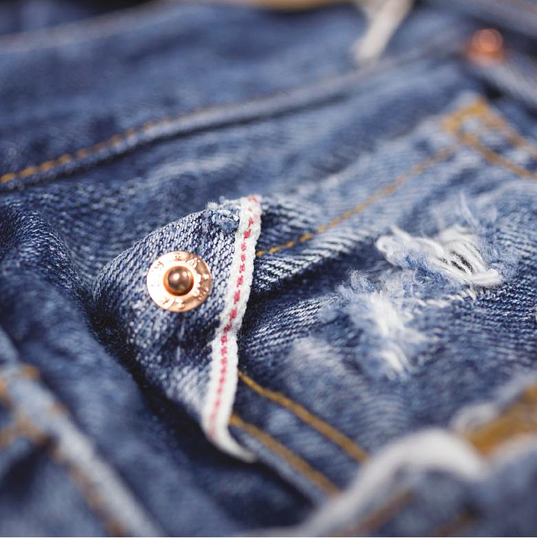 Abbigliaggio: Five<br> Pockets