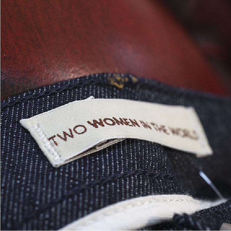 Abbigliaggio: Retrocintura