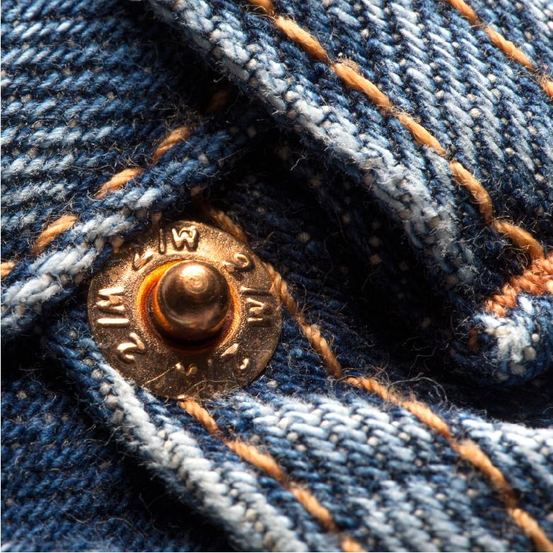 Abbigliaggio: Rivetti